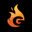 Flame Logo Colour