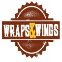 wraps and wings
